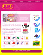 Khushcrochet Website